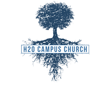 H20 Campus Church Logo